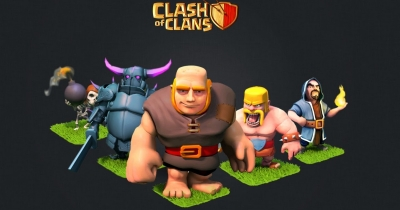 What are your COC troops ?