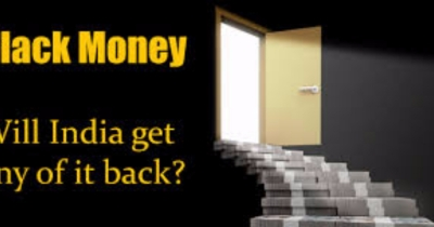 What if Govt doesn't bringback BlackMoney??an alternate idea