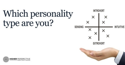 WHAT IS YOUR PERSONALTY???