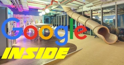 Whats inside google?