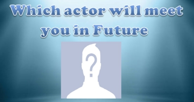 Which actor will meet you in Future