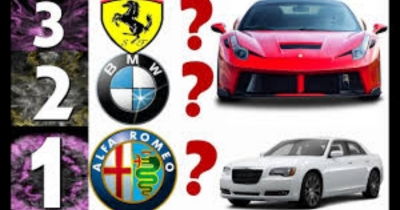 Which Car is your Favourite