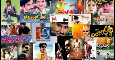 which character set you in pawan kalyan movies
