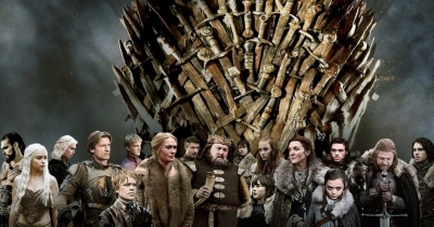 WHICH GAME OF THRONES CHARACTER DO YOU RESEMBLE?