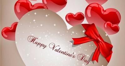 Which gift wait for you in valentines day !!!!