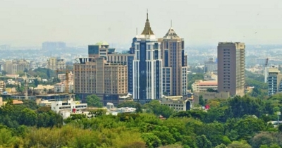 Which is the best Indian city to live in?