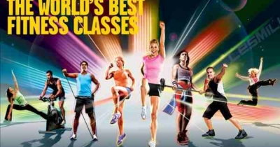 Which Les Mills or Group Exercise will make you fit and healthy?