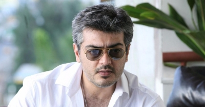Which movie of Ajith resembles your life ?