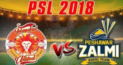 Which Psl Team you Support for Final ,United Or Zalmi