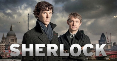 Which Sherlock Character are you?