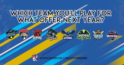 Which Team you'll play for what offer next year?