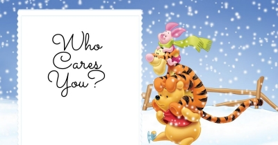 Who cares for you?