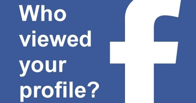 Who is secretly checking your profile the most?
