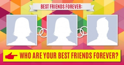Who is Your Best Friend??