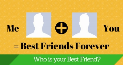 Who is Your Best Friend ??