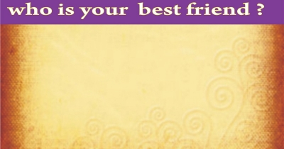 who is your best friend???