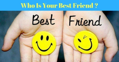 Who Is Your Best Friend ?
