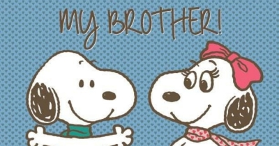 Who is your brother from another mother ?