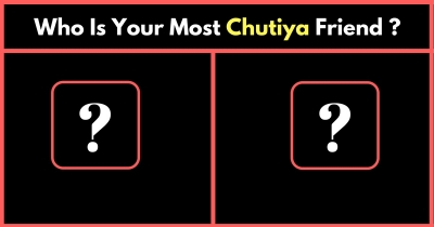 Who Is Your Most Chutiya Friend ?
