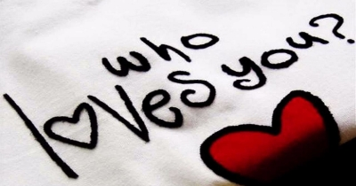 Who loves you the most?