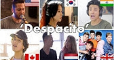 Who Sang It Better: Despacito (India, USA, South Korea, Netherlands, UK, Canada)