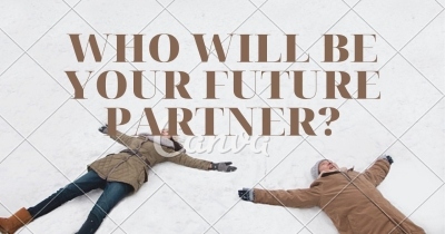 Who Will Be Your Future Partner?