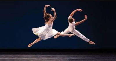 Why Dancing makes you stronger and smarter...