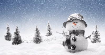 Winter season!!