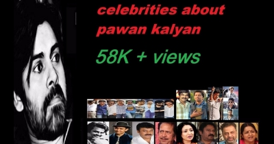 WORLD PAWANISM DAY SPECIAL || CELEBRITIES ABOUT PAWAN KALYAN || PSPK25