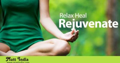 Yoga for Physical & Mental Health during Coronavirus Lockdown - Breaking the Chains
